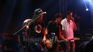 Black & Blue feat.Steven Jam and Kaka Slank - Jumpin' Jack Flash (Rolling Stones cover)