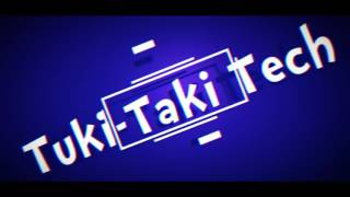 Tuki-Taki Tech First Impression. Trailor 1