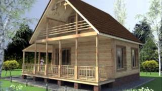 Дачные дома эконом класса(, 2012-01-05T10:54:36.000Z)