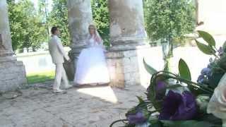 Свадьба в Лихославле. Павел & Елена