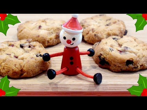 Let's Make Cookies for Santa Claus | Christmas Song for Kids