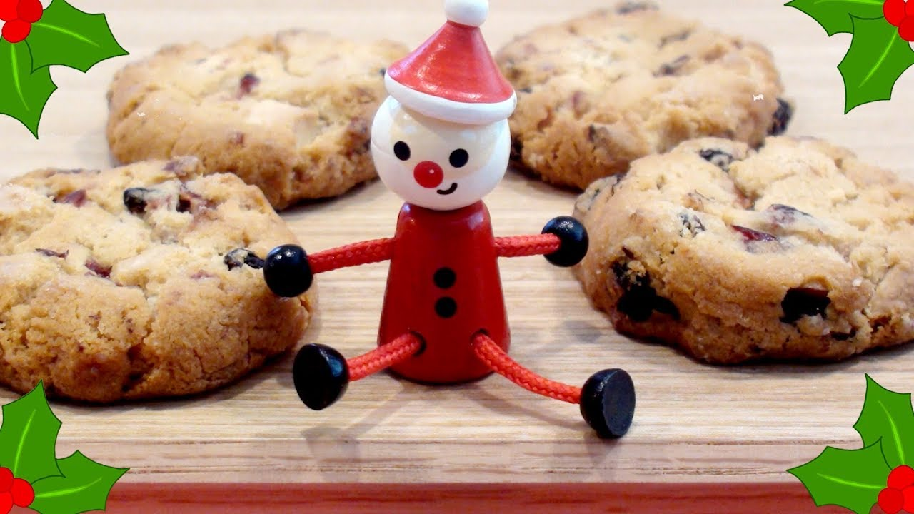 Let S Make Cookies For Santa Claus Christmas Song For Kids