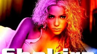 [English Songs] Shakira Awesome Song - No Joke - best english songs-video