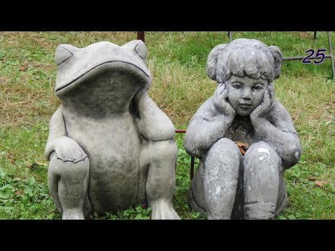Gartenskulpturen gartenfiguren und skulpturen aus beton doovi - Gartendekoration aus beton ...