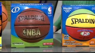 Spalding: How to Buy Basketball Equipment (Dunham