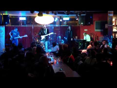 Claptonitaly - White Room