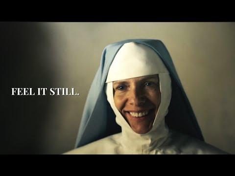 sister agatha van helsing.