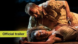 Official Trailer | Antony & Cleopatra w/ Ralph Fiennes and Sophie Okonedo | National Theatre at Home