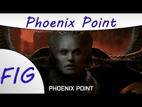 Phoenix Point Discussion with Developer Julian Gollop - creator of X-Com