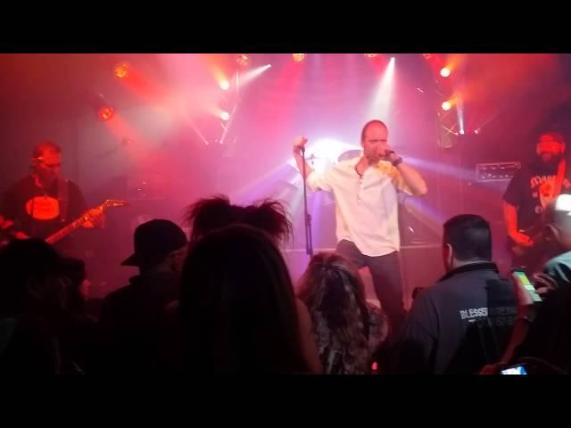 Demon of Vengeance - Live 2.21.2015