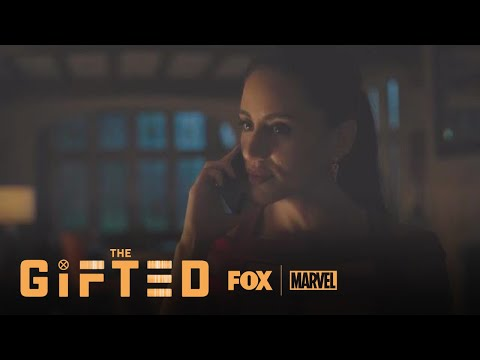 Carmen Reminds Eclipse He Works For Her | Season 1 Ep. 7 | THE GIFTED