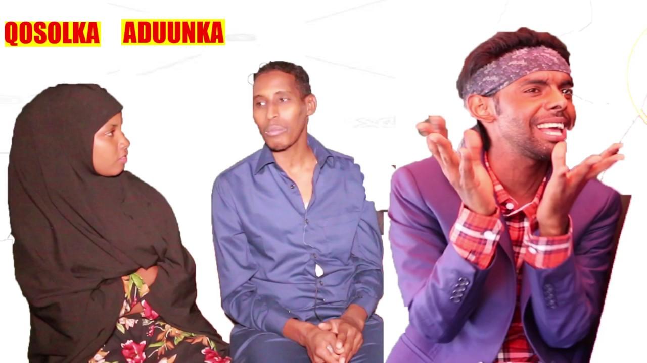 YAAB : Gabar Karaamada ka qaaday Iidaadi, Qosolka Aduunka