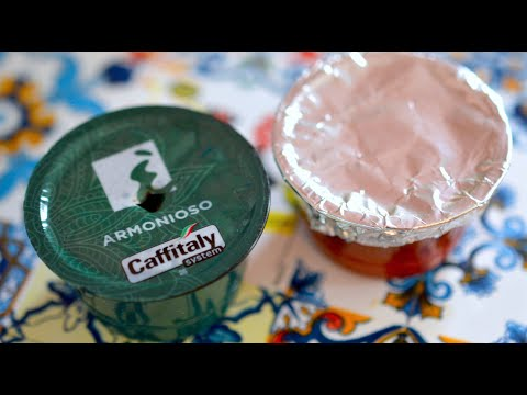 How To Refill And Reuse Caffitaly Coffee Pods