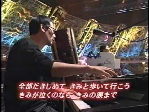 MUNETAKA HIGUCHI Drums on LOVE...