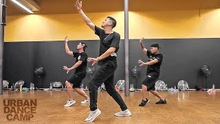 Surprise Yourself - Jack Garratt / Anthony Lee Choreography, The Kinjaz / URBAN DANCE CAMP