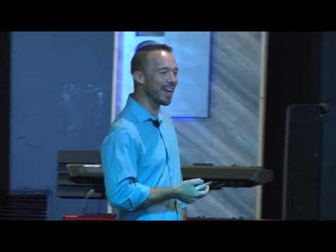 Five Fold Ministry in the Church - Pastor Chuck Ammons