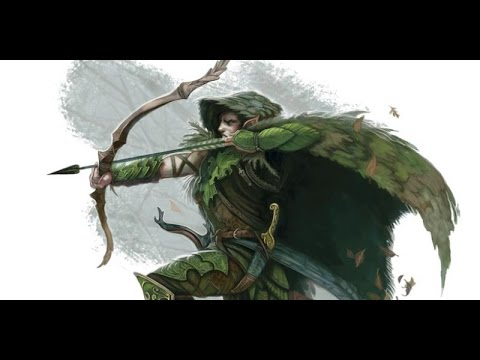 how to make a sniper in pathfinder