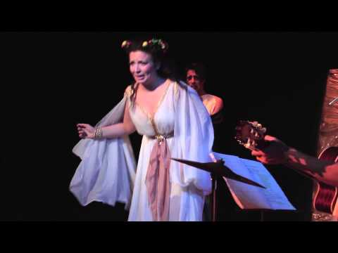 Il ratto di Persefone @Teatro Trastevere 29 gennaio 2015