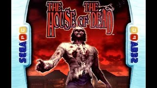 The House of the Dead 1 (PC) - Gameplay