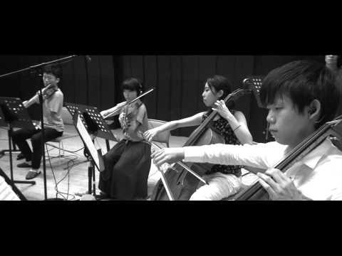 【藝�ハピコレ音環×先端】「苦悩の日々」 Making Of Music