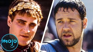 Top 10 Most Confrontational Movie Moments Ever