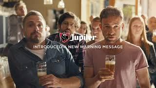 Jupiler – Don't Drink And Drive #jupilerdriveresponsibly