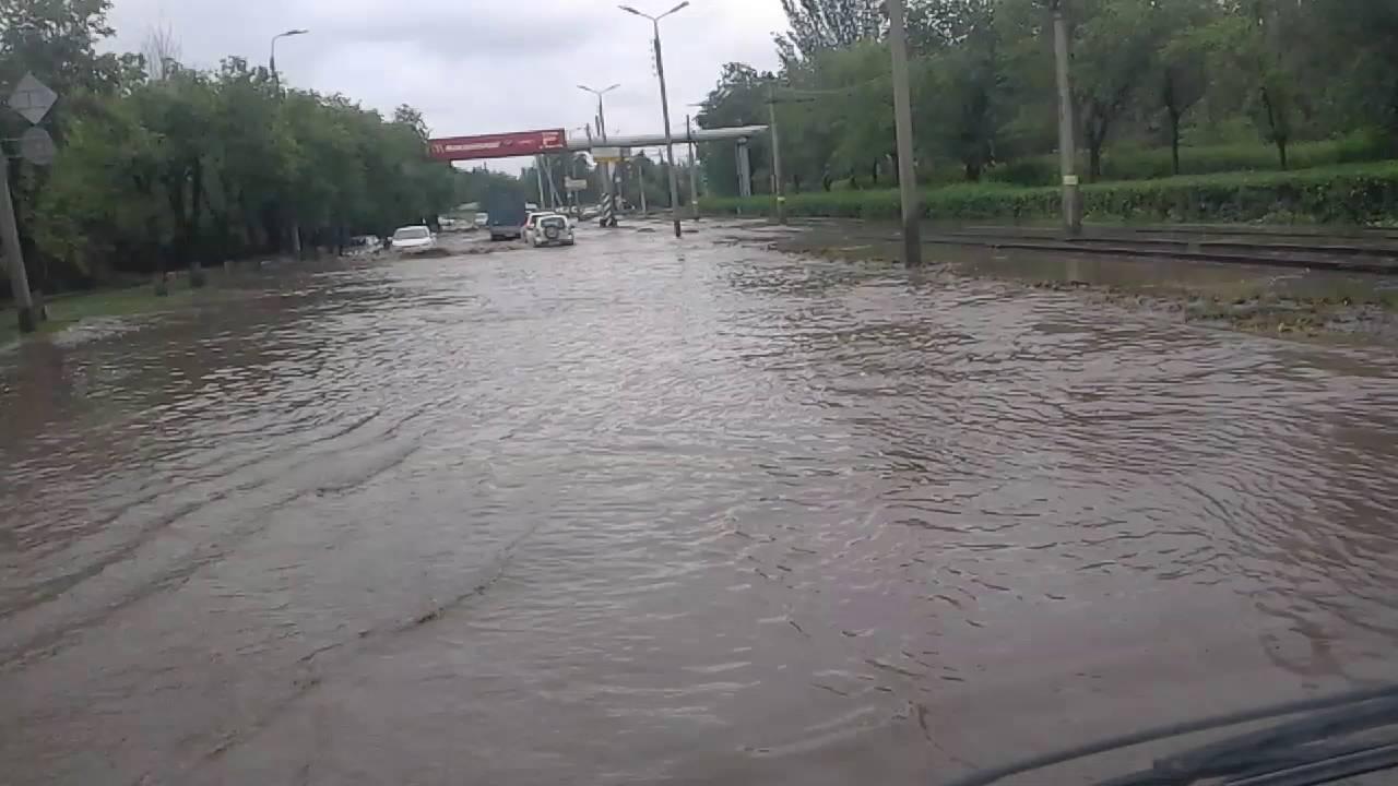 один фото наводнение в волжском этом