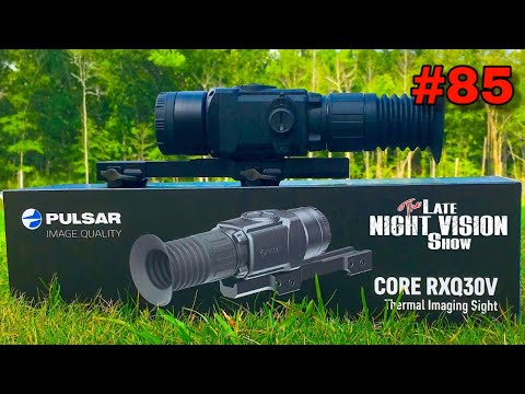 Ep. 85   Best Entry Level Thermal Scope For 2019!