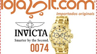 Video Resenha Relógio Invicta 0074 Pro Diver download MP3, 3GP, MP4, WEBM, AVI, FLV Oktober 2018