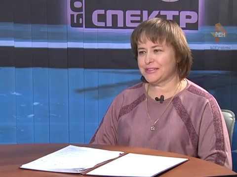 Интервью с директором Богучанского Центра занятости населения.