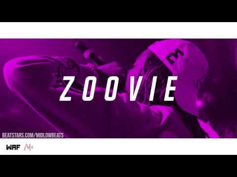Fetty Wap | Futuristic Type Beat - Zoovie (Prod. By Yung Lan & Midlow)