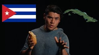 Geography Now! Cuba