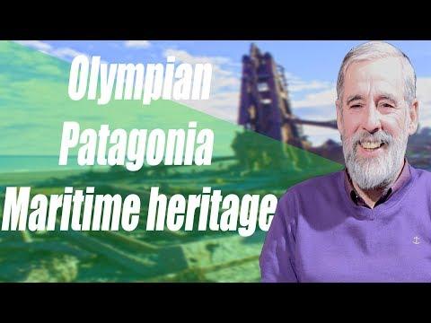 Maritime Heritage Olympian