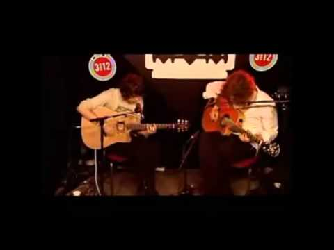 Sofa Song-The kooks live session part1.wmv mp3