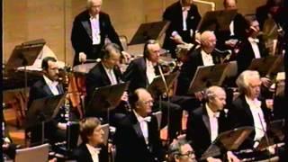 Shostakovich: Symphony No. 5 in D minor, IV. Allegro non troppo, Conductor: Mariss Jansons