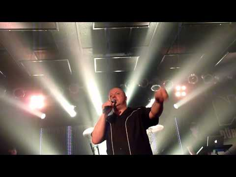 VNV Nation: Perpetual (live in Dürer Kert, 2013.10.09, Transnational Tour)