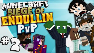 Minecraft PvP - Team Hat #2 - Benji