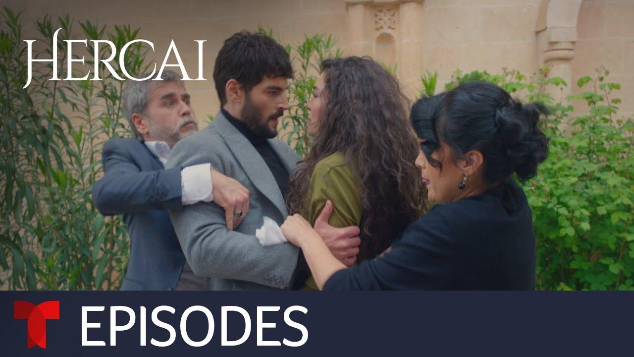 Hercai: Amor y venganza | Episode 25 | Telemundo English