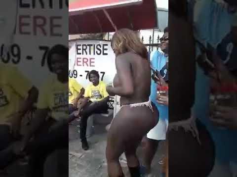 Negra bailando thumbnail