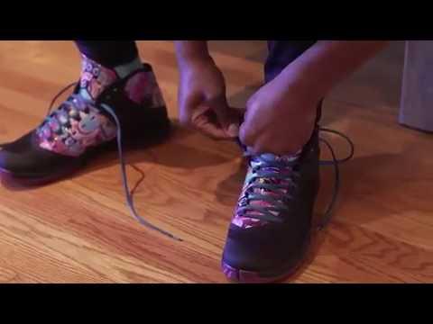 Kemba Walker Interview