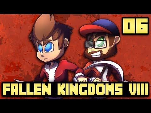 FALLEN KINGDOMS VIII : ON PILLE UNE BASE ! #06