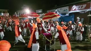 Shri mandleshwar managuru shigmostav vazem shiroda 2018#part 2👍