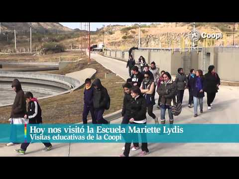 VISITA COOPI MARIETTE LYDIS 27 06 15