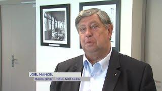 Yvelines | Triel-sur-Seine : le projet de ferme photovoltaïque se concrétise