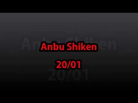 Naruto RPG Online AnbuShiken 20 01