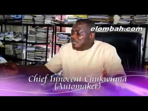 Innoson Industries leading Nigeria Auto Revolution [1]