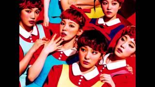 Mp3/dl][album] red velvet (레드벨벳) – the 1st album ...