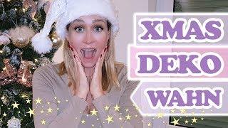 FMA Die BESTEN DEKO IDEEN für Weihnachten/ XMAS /Christmas