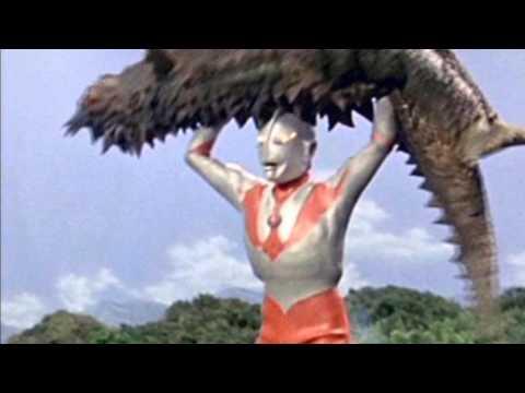 ULTRAMAN LYRICS ( Ultraman No Uta) URUTORAMAN.