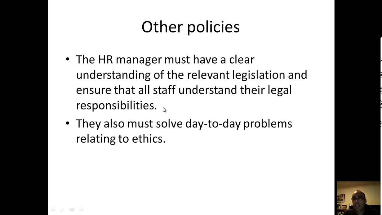 4 8 ethics and corporate social responsibility in hrm 4 8 ethics and corporate social responsibility in hrm